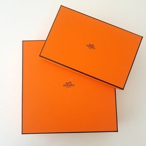 Hermes Boxes (2)